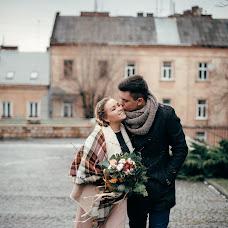 Nhiếp ảnh gia ảnh cưới Nikolay Schepnyy (Schepniy). Ảnh của 01.12.2018