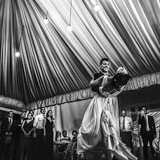 婚礼摄影师Ernst Prieto(ernstprieto)。29.08.2018的照片