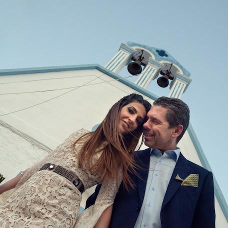 Wedding photographer Mouratis Photography (mouratis). Photo of 15.08.2017