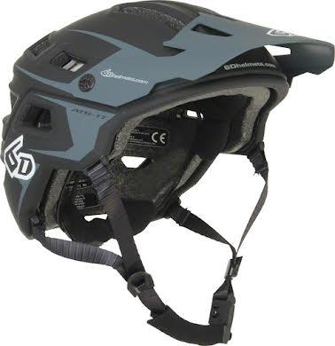 6D Helmets ATB-1T Evo Trail Helmet alternate image 25