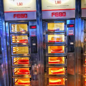 Febo 🤗🤗 by Baks Berbl - Food & Drink Eating