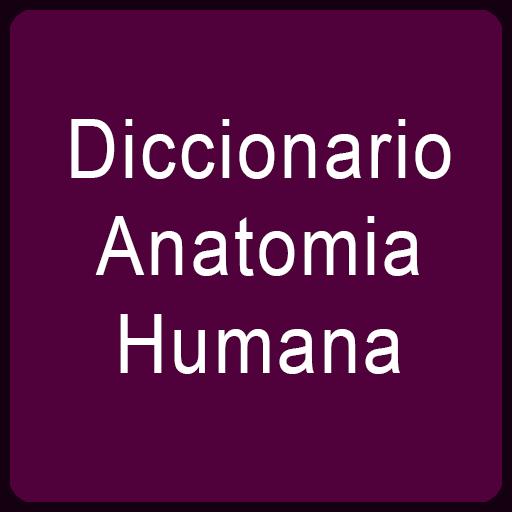 Baixar Diccionario Anatomia Humana para Android