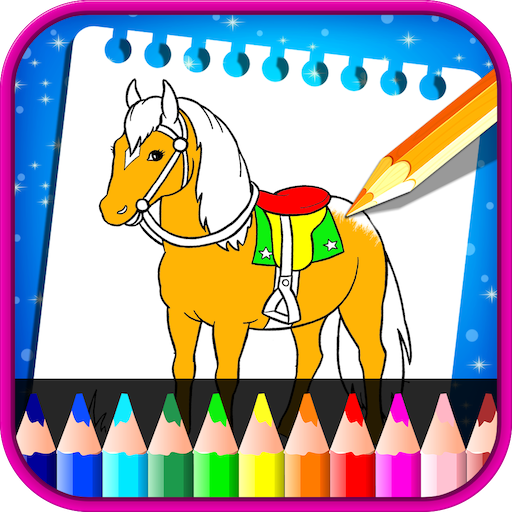 Animal Coloring Book - Coloring Book For Kids