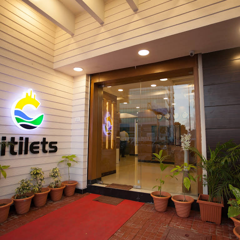 Citilets Business Hotel - Hotel in Chennai