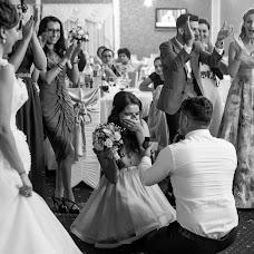 Wedding photographer Ciprian Grigorescu (CiprianGrigores). Photo of 20.08.2017