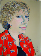 Photo: Portrait of Jane