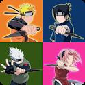 Konoha Ninja Quiz icon