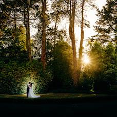 Wedding photographer Ian France (ianfrance). Photo of 10.07.2017