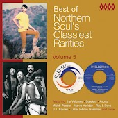 Best Of Northern Soul's Classiest Rarities Volume 5