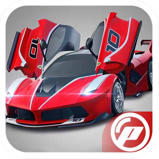 賽車:街頭狂野飆車,Free MMO racing game