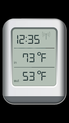 Classic thermometer 1.0 Paidproapk.com 2