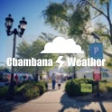 Chambana Weather icon