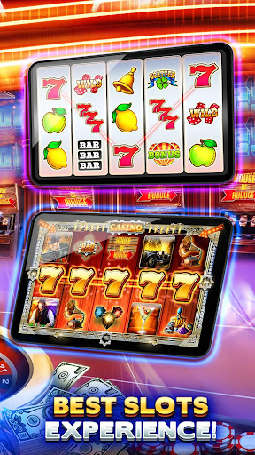 Free Vegas Casino Slots 2.8.3107 Mod screenshots 5