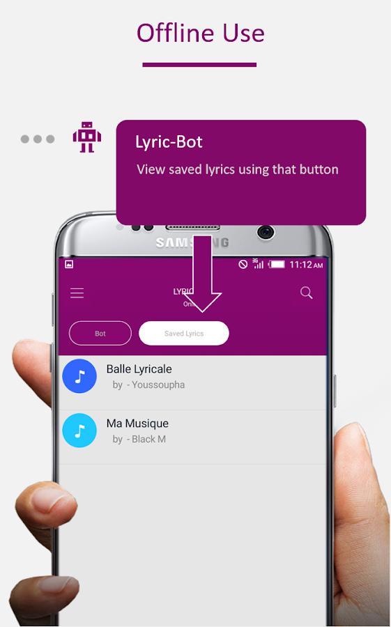 Lyric google lyrics search engine : Lyrics Genius Bot - Android Apps on Google Play