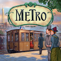 Metro - the board game icon