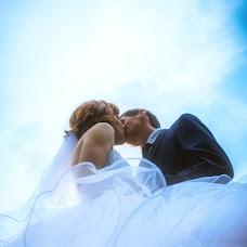 Wedding photographer Tatyana Krivenda (Ruary). Photo of 11.09.2016