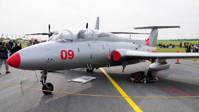 Photo: Szkolny L-29 Delfin