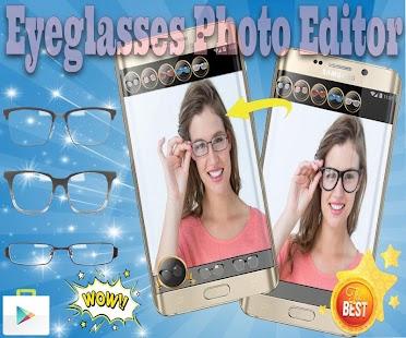 Eyeglasses Try on - náhled