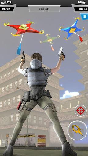 Bottle Shoot 3D Gun Games: Fun Shooting Games Free 1.3 screenshots 8