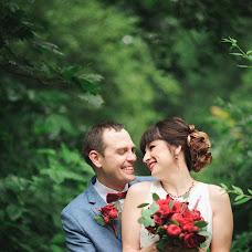 Wedding photographer Taras Noga (Taraskin777). Photo of 22.08.2017