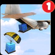 Airplane water Cargo Transporter Flight Lorry 2019