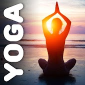 Yoga Daily Workout Plan - Health & Fitness at Home