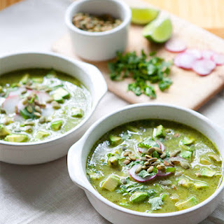 Chicken Verde Mexican Recipes