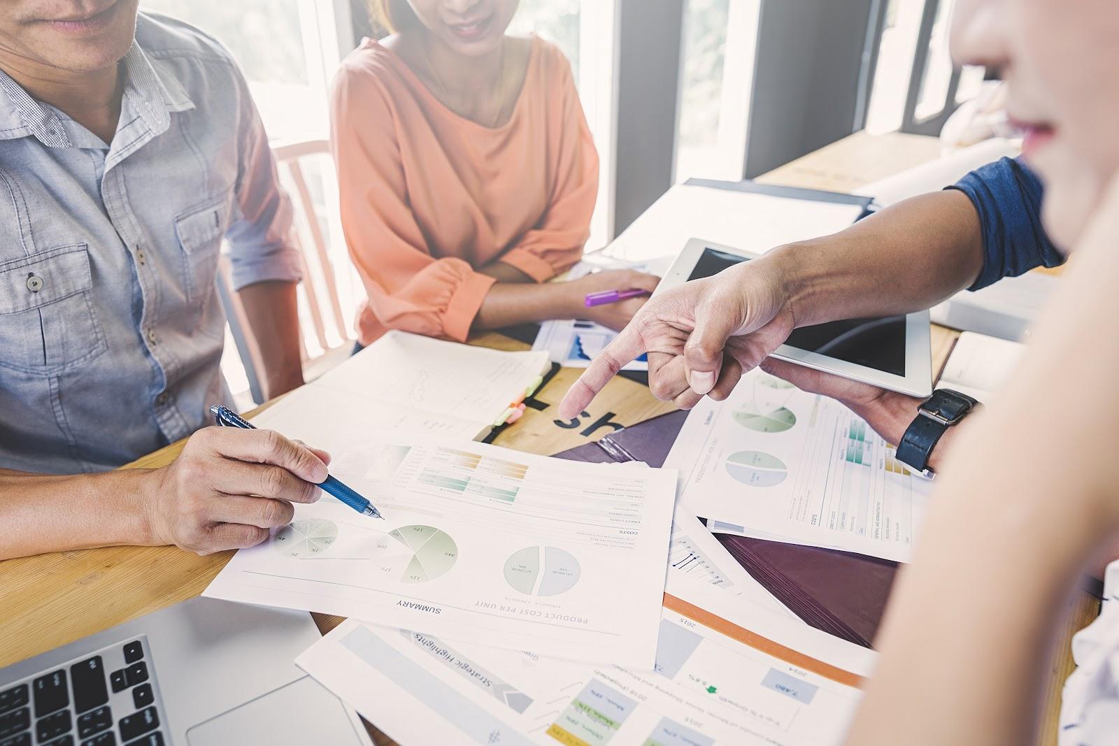 Strategi bisnis yang tepat idealnya dapat membuat bisnis terus bertumbuh