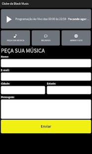 Clube da Black Music- screenshot thumbnail