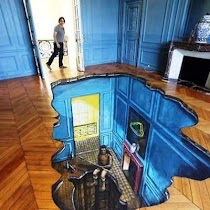 Amazing 3D Art Drawing - screenshot thumbnail 02