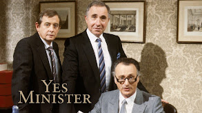 Yes, Minister thumbnail