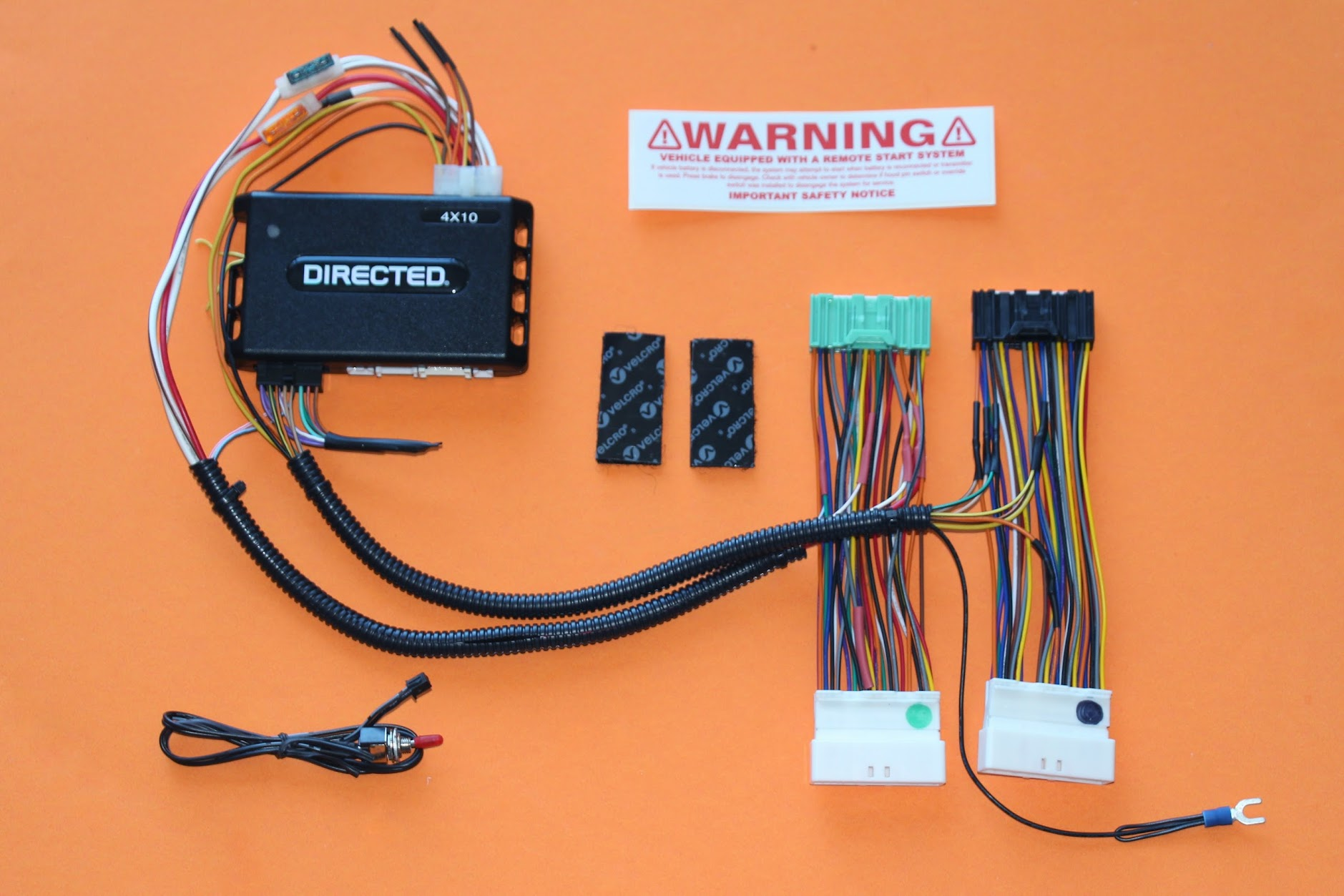 Remote Bypass Kit