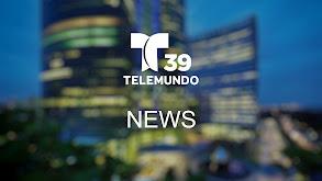 Noticiero Telemundo 39 en 11am thumbnail