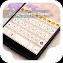 Cherry Blossoms-Emoji Keyboard icon