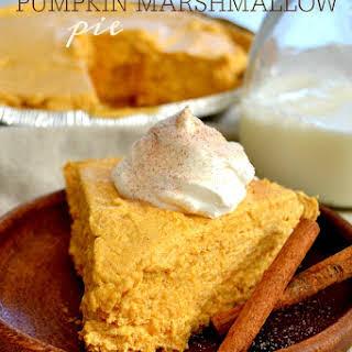 Marshmallow Pie Graham Cracker Crust Recipes.