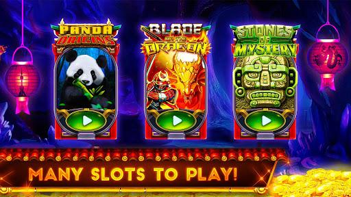 Slots Prosperityu2122 - Free Slot Machine Casino Game apkpoly screenshots 4