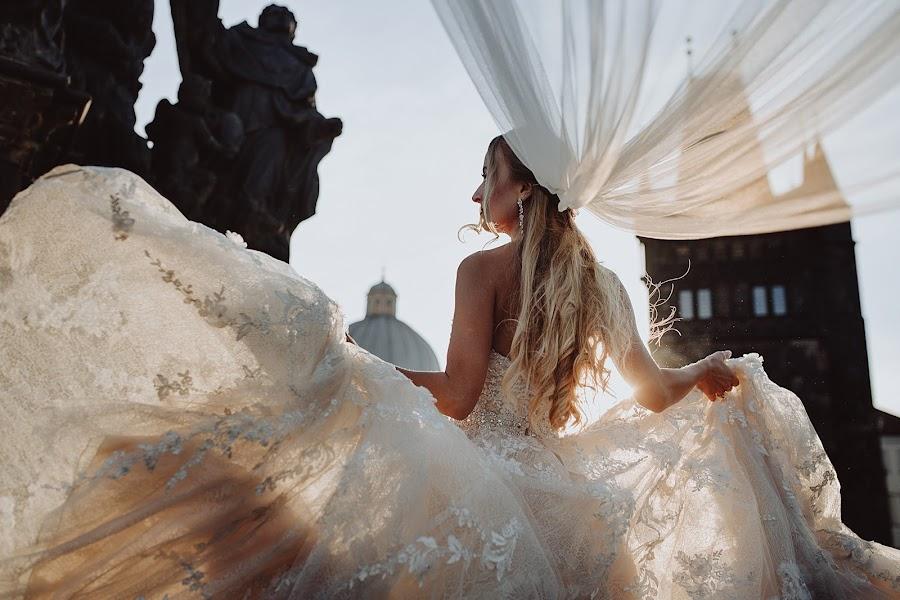 Wedding photographer Agnieszka Gofron (agnieszkagofron). Photo of 14.01.2020