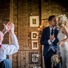 Wedding photographer Francesco Brunello (brunello). Photo of 17.08.2017
