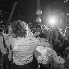 Wedding photographer Pablo Vergara (deprontoflash). Photo of 25.08.2014