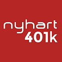 nyhart 401k icon