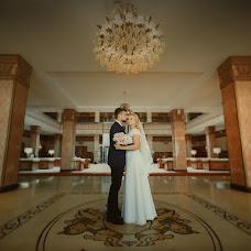 Wedding photographer Yuliya Kurkova (Kurkova). Photo of 19.10.2016
