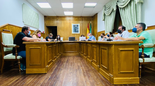 Luz verde al primer Plan de Emergencias Municipal de Dalías