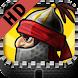 要塞包囲HD - Androidアプリ