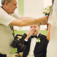 Wedding photographer Pavel Makarov (PMackarov). Photo of 30.09.2014