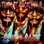 The Lit Pack, Vol. 3: Gunz & Rozes