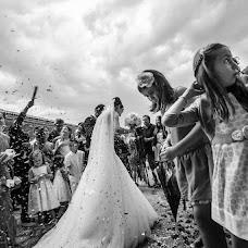 Wedding photographer David Iturralde (DVDITU). Photo of 06.10.2016