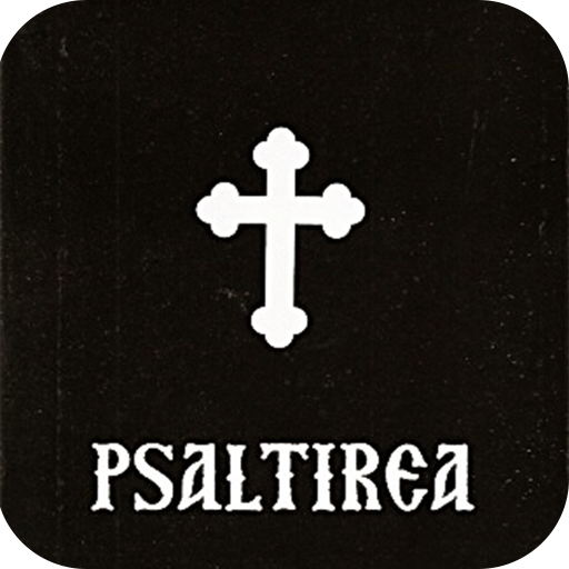 Psaltirea Ortodoxa- screenshot