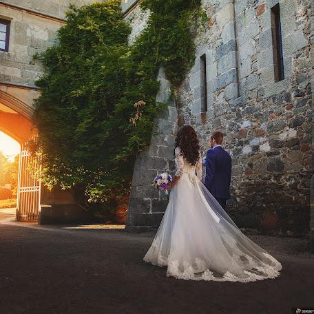 Wedding photographer Sergey Yushkov (SergeyYushkov). Photo of 27.07.2017