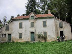 """Photo: Maison forestière de """"Prat-del-Rey"""""""