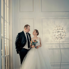 Wedding photographer Vyacheslav Gunchev (Slava). Photo of 14.03.2014